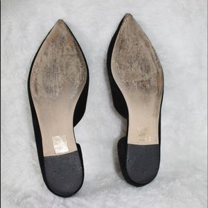 J. Crew Shoes - 🌸SALE🌸J.Crew pointed suede flats